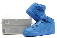 Кроссовки Женские Nike Air FORCE Mid 1 All