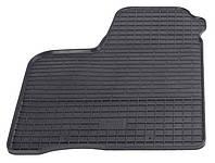 Резиновый водительский коврик для Lada 110, 111, 112 (ВАЗ 2110, 2111, 2112) 1995- (STINGRAY)