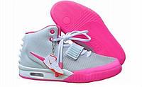 Кроссовки Женские Nike Air Yeezy II