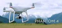 Квадрокоптер DJI Phantom 4 + додаткові 2 акумулятори + зарядний hub