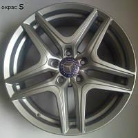 Диски литые новые на Мерседес (Mercedes) 5x112 R17