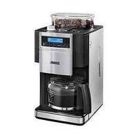 Кофеварка -кофемолка PRINCESS 249402 DeLuxe