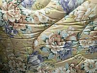 Одеяло тик двуспальное