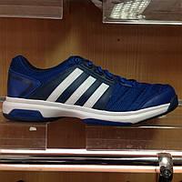 Мужские теннисные Кроссовки adidas Barricade approach Aq5228
