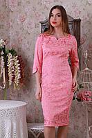 Модное платье украинского производства