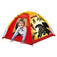 Детская игровая палатка-тент большая Как приручить дракона JN76104 John