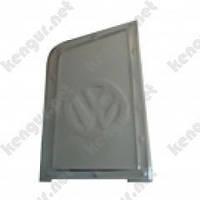 Хром накладка на лючок бензобака Volkswagen Transporter