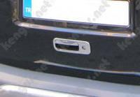 Накладка на заднюю ручку Volkswagen Caddy