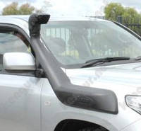 Выносной воздухозаборник Toyota Prado120 (Шноркель)