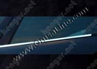 Молдинги боковых стекол Mercedes-Benz E-Class