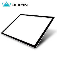 "Планшет графический типа Light box (лайтбокс) Huion L4S LED, диагональ 17.7"", регулировка яркости света"