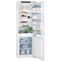 Встраиваемый холодильник AEG SCS91800FO
