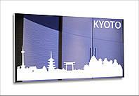 "Зеркало в ванную ""Киото"""