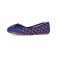 Подростковые туфли Веселый Мишка