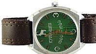 Механические часы  СССР 400 лет городу Самара