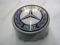 Колпачки на литые диски Mercedes-Benz Sprinter