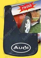 Брызговики универсальные Audi A6