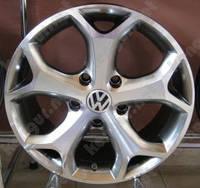 """Титановые диски Adora WRC-547 HBF 16"""" 5*120"""