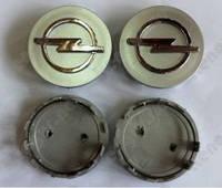 Колпачки на литые диски Opel Vivaro