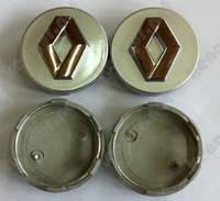 Колпачки в диски Renault Trafic