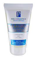 Purieying Gel Cleanser 3in1 - Гель для умывания для жирно / комбинированной кожи. Глубокое очищение, 150 мл