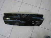 Зимняя решетка радиатора Chevrolet Aveo