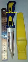 Нож для дайвинга №209 (не складной)