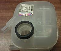 Расширительный бачок (напорный бак) для охлаждающей жидкости (антифриза) с поплавком без крышки и датчика GM 1304242 93183141 13127129 13127128 OPEL