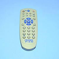 Пульт универсальный  Changer USB TV+DTT mini