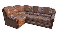 """Угловой диван """"Лидия ЭКО"""" (Yudin)"""