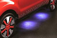 Kia Soul 2014-17 диодная подсветка днища автомобиля новая оригинал