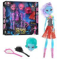 Кукла Монстер Хай MONSTER HIGH - создай свою Monster Girl 3036 A