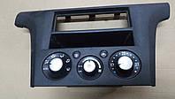 Блок управления печкой, климатом для Mitsubishi Outlander 4WD, 2.0i, 2005 г.в. MR979972HA, MR97992HA
