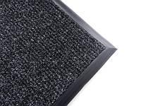 Придверный коврик на резиновой основе 590х370 мм