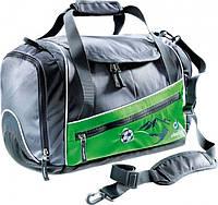 Детская спортивная сумка 20 л. DEUTER HOPPER, 80261 2015 зеленый