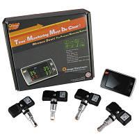 Прибор контроля давления TPMS Orange P409S