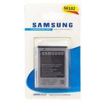 АКБ Samsung EB464358VU 1350mAh S6102, S5830,S5660