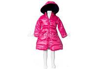 Пальто для девочки Deux par Deux X50-2