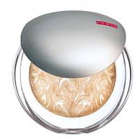 Пудра для лица компактная запеченная Luminys Silky Baked Face Powder 01 Pupa
