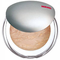 Пудра для лица компактная запеченная Luminys Silky Baked Face Powder 05 Pupa