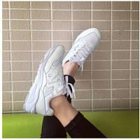 Кроссовки женские New Balance 580 копия белые