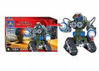 Конструктор типа LEGO Боевой робот 168 деталей