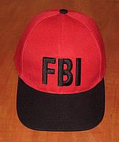 """Стильные бейсболки """"FBI"""""""