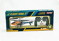Вертолет на радиоуправлении «Летающий король» с подсветкой K-008