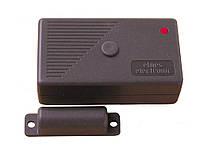 Беспроводной магнитоконтакный датчик CTX-3-HB коричневый