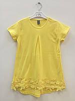 Детская одежда оптом Туника для девочек-подростков оптом р.9-13 лет