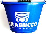 Ведро для прикормки  17л Trabucco