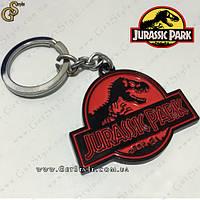 "Брелок Парк юрского периода - ""Jurassic Park"""