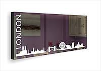 """Зеркало в ванную """"Лондон"""""""