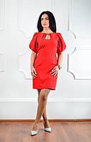 Яркое нарядное платье для стильных девушек